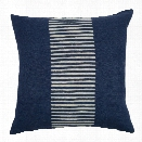 Center Stripes Pillow design by Sir/Madam