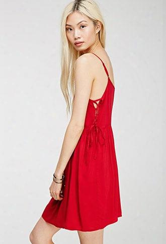 Cami Babydoll Dress