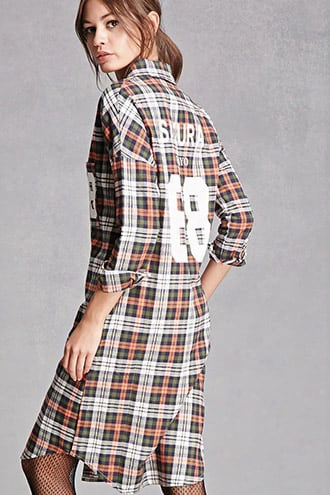 Korirl Tokyo Longline Shirt