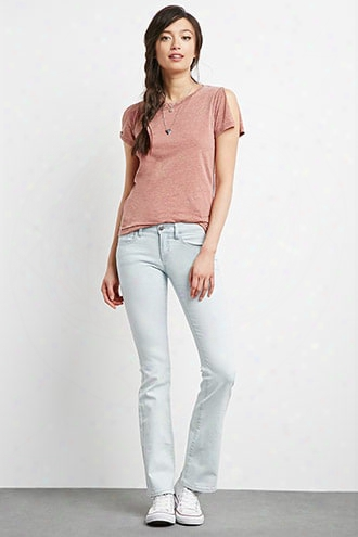 The Westwood Flare Jean