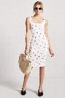 Cherry Graphic Bodycon Dress
