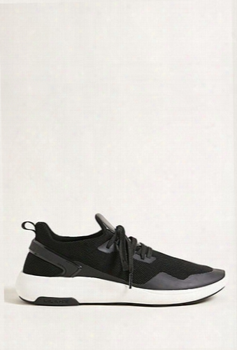 Men Sync Footwear Knit Sneakers
