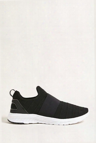 Men Sync Footwear Slip-on Sneakers