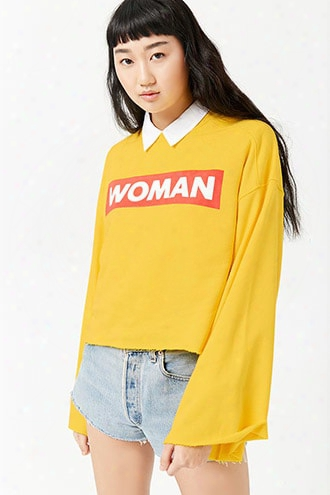 The Style Club Woman Sweatshirt