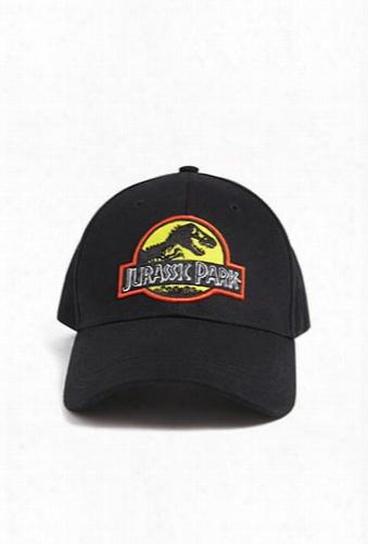 Men Jurassic Park Dad Cap