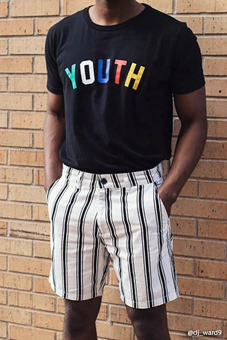 Youth Graphic Tee
