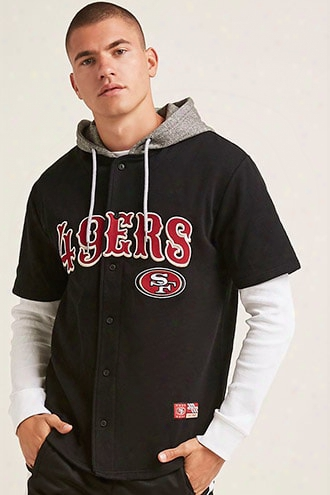 Nfl 49ers Combo Jersey