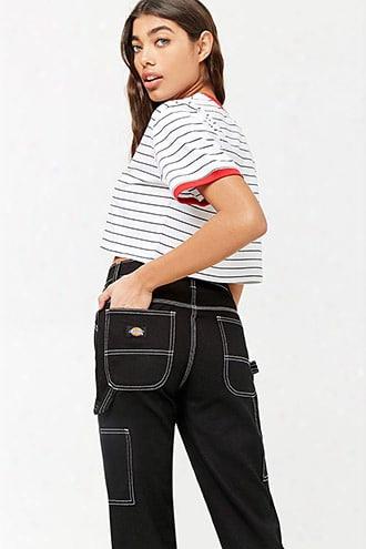 Dickies Stitch Cargo Jeans