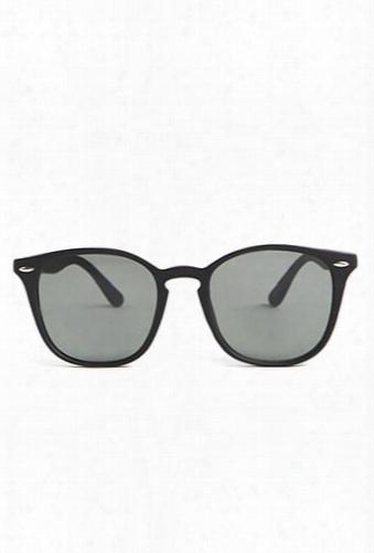 Men Square Sunglasses