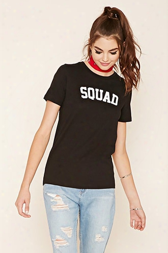 Squad Graphic Tee