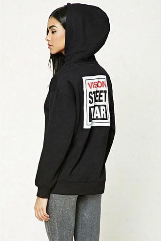 Vision Street Wear Hoodie