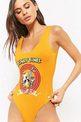 Looney Tunes Graphic Bodysuit