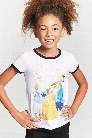 Girls Disney Graphic Tee (Kids)