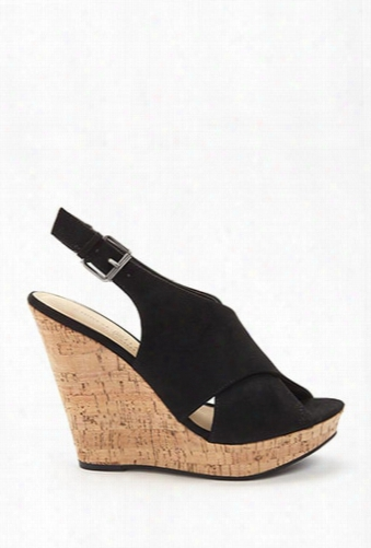 Chinese Laundrry Slinngback Wedges