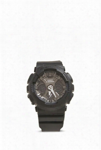 G-shock S Series Gmas120mf-4a Watch