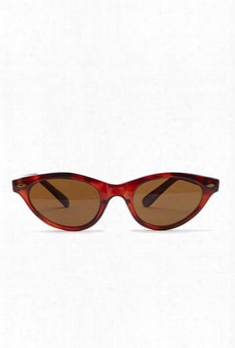 Replay Vintage Tortoiseshell Sunglasses