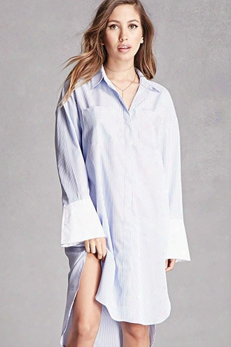 Jovonna London Shirt Dress