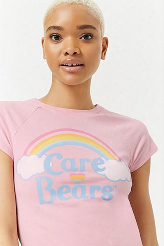 Care Bears Graphic Tee