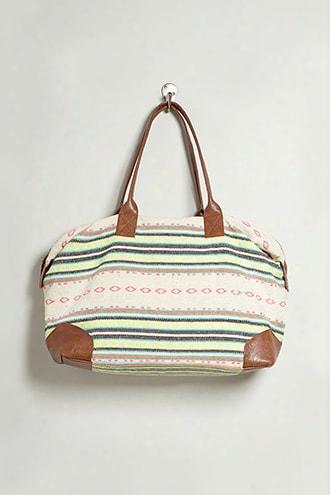 Raj L.a. Embroidered Bag