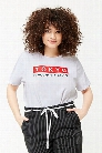 Plus Size Tokyo Graphic Tee