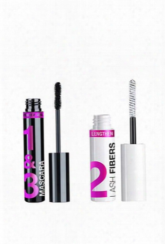 Wet N Wild Lash-o-matic Fiber Extension Kit