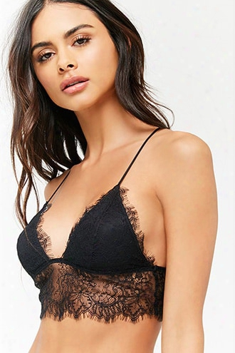 Chantilly Lace Bralette