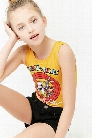 Girls Looney Tunes Graphic Bodysuit (Kids)