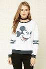 Mickey Mouse PJ Sweatshirt