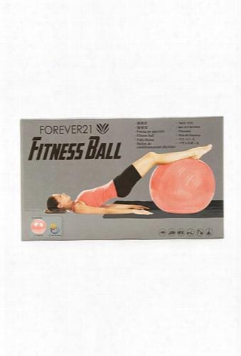 Active Fitness Yoga Ball