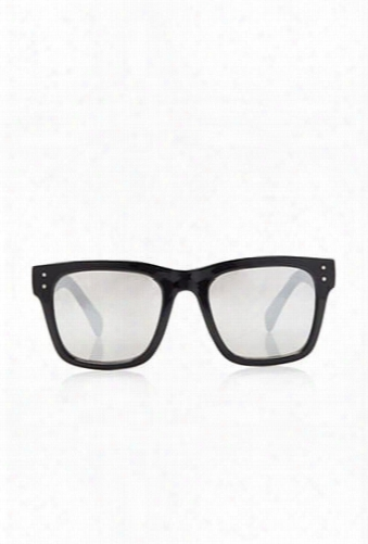 Men Tortoiseshell Sunglasses