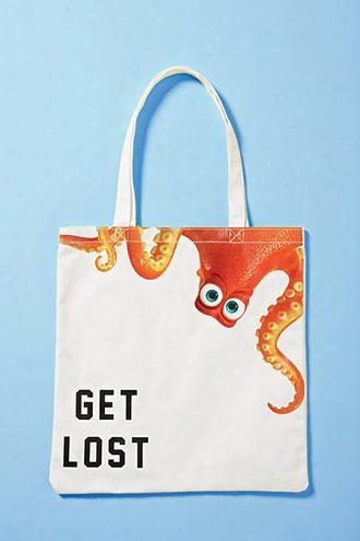 Pixar Hank Get Lost Eco Tote