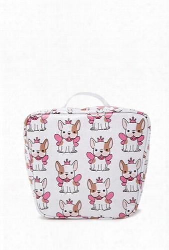 Princess Puppy Lunch Box
