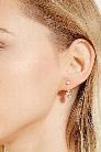Flower Ear Jackets