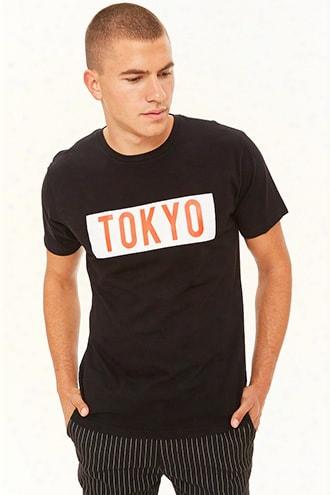 Tokyo Graphic Tee