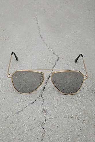 Vallour Aviator Sunglasses