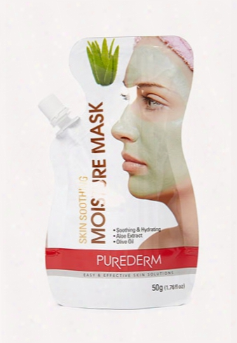 Skin Soothing Moisture Mask