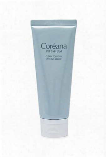 Coreana Clean Solution Peeling Magic
