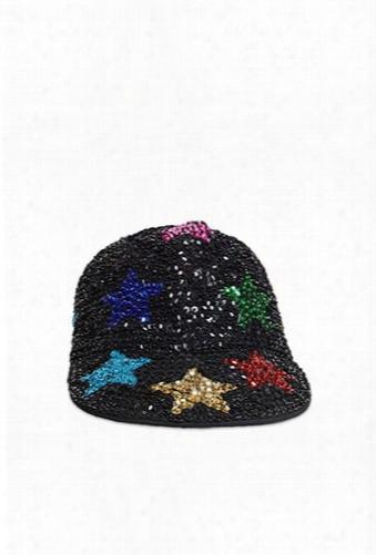 Starry Esquin Duckbill Cap