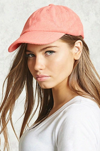 Terry Cloth Baseball Cap
