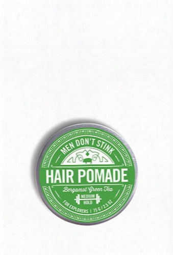 Walton Wood Farm Hair Pomade For Explorers