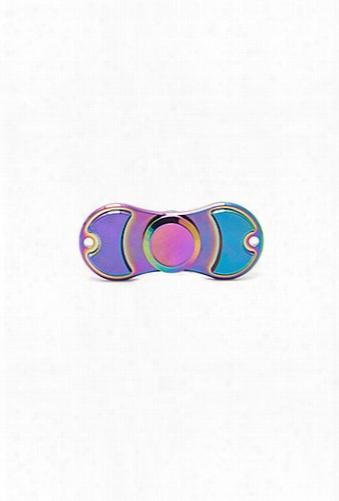 Ankit Multicolor Fidget Spinner