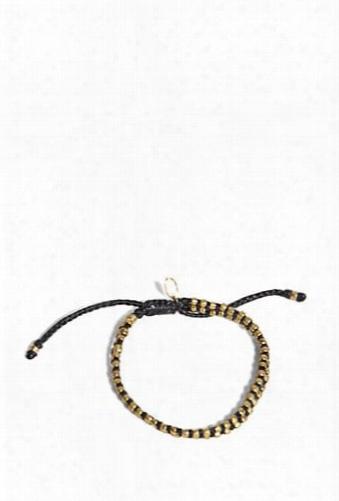 Ebb And Flow Beaded Bracelet