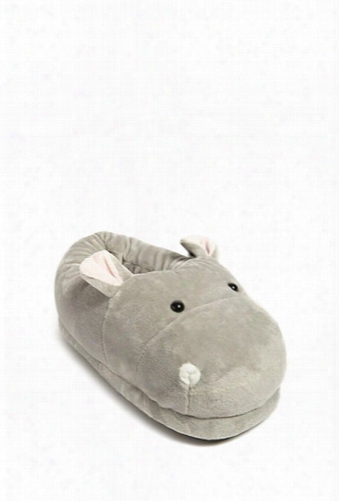Hippo Indoor Slippers