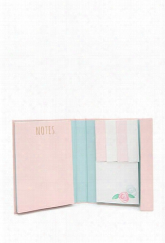 Notes And More Stationery Set