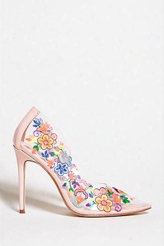 Privileged Shoes Stiletto Heels
