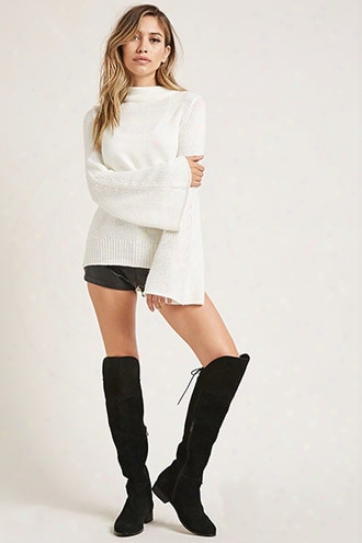 Sbicca Over-the-knee Boots