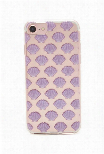Seashell Case For Iphone 7/7s/8