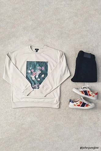 Youth Revival Sweatshirt
