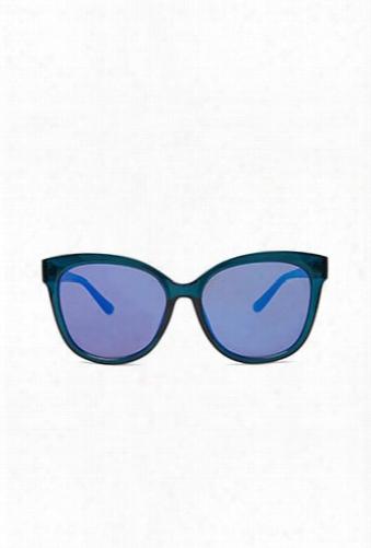 Toyshades Oversized Sunglasses