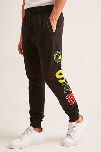 Young & Reckless Sweatpants